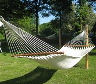 GRINGA - American comfort net hammock. Highly popular #40-18